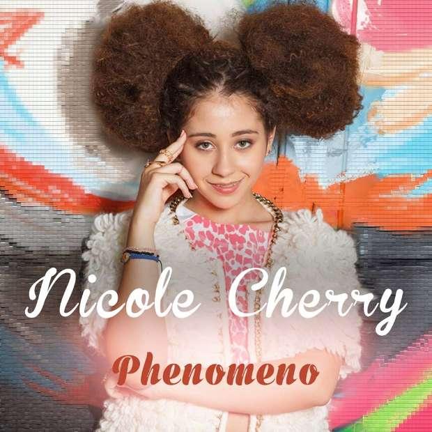 nicole cherry phenomeno