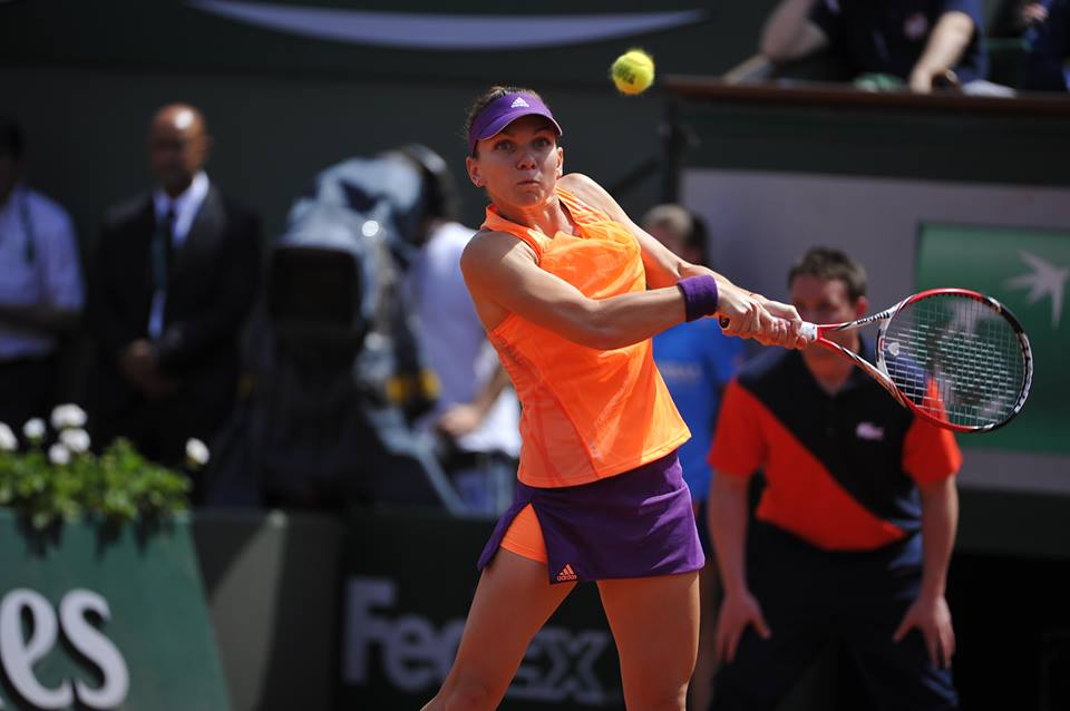 Halep into third round at Wuhan Open after walkover vs ...  |Halep Begu