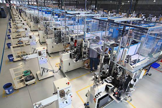 german group leoni plans to invest in new factory in romania rh romania insider com leoni wiring systems columbus in leoni wiring systems tucson