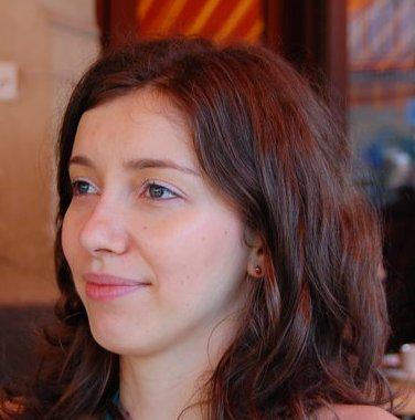 Maria Avram