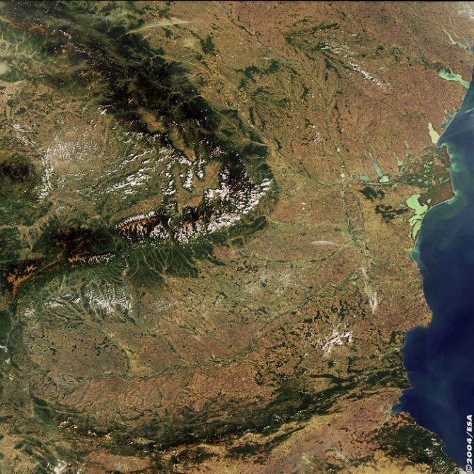 Romania_Danube_Mouth - ESA
