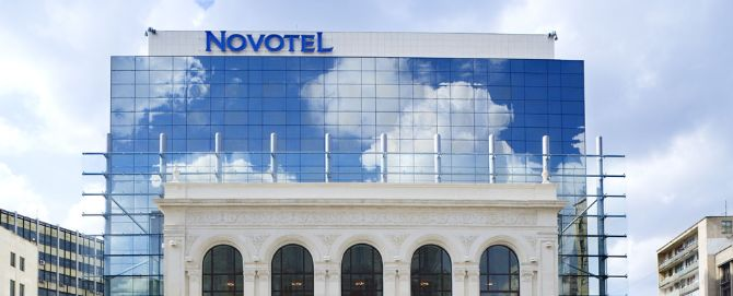 the success of the novotel hotel chain Novotel spa rennes centre gare: great service from a chain hotel - see 1,008 traveler reviews, 280 candid photos, and great deals for novotel.