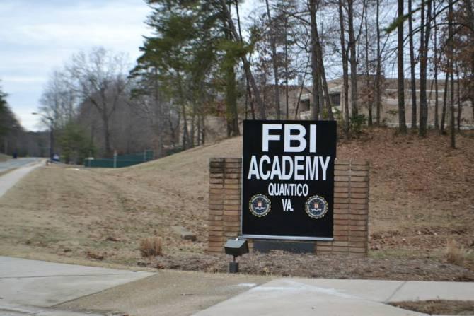 ผลการค้นหารูปภาพสำหรับ quantico virginia fbi academy