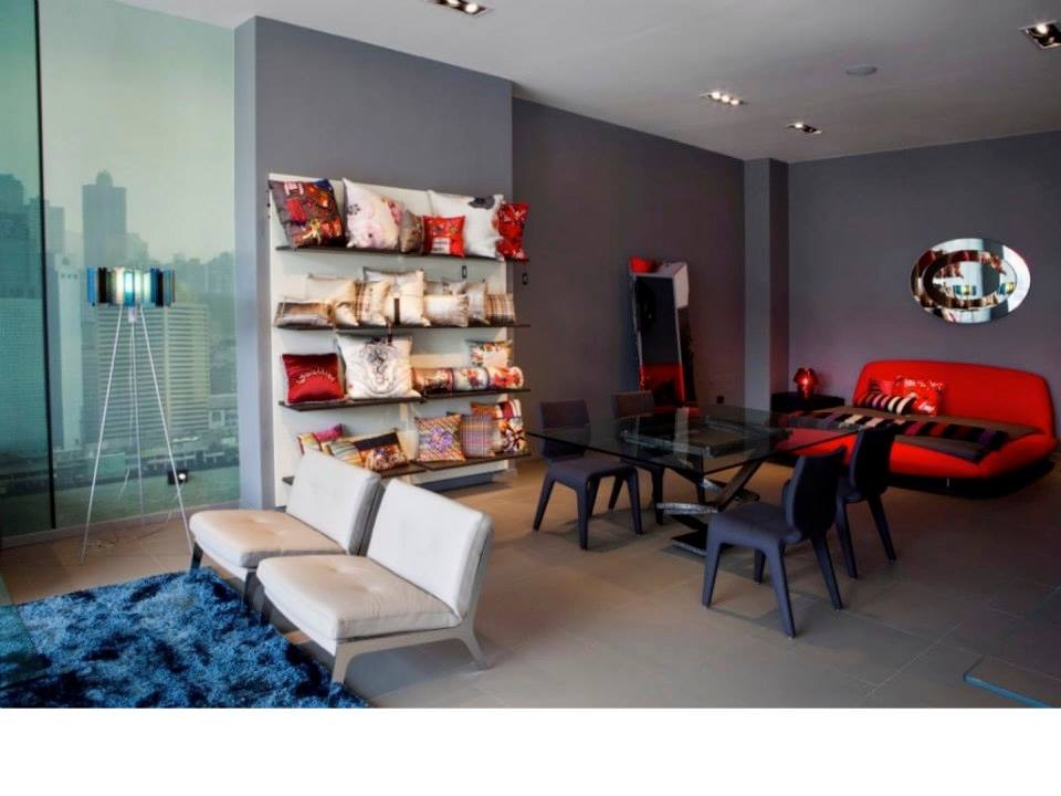 french luxury retailer roche bobois to open furniture. Black Bedroom Furniture Sets. Home Design Ideas