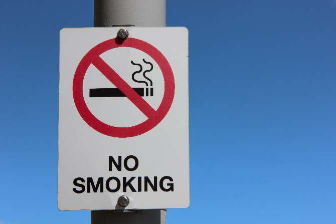 Should There Be A Ban On Smoking In Public Places An Effort To Increase Quality Of Life For The