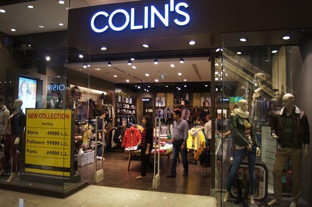 turkish retailer colin u2019s opens new store in romania  plans