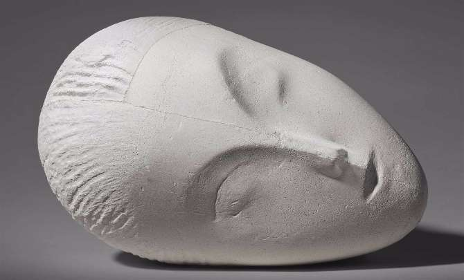 Sculpture By Romanian Constantin Brancusi Sells In New