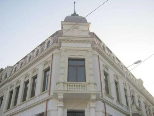 Casa Hrisicos Constanta