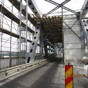 Revamping of the friendship bridge between Giurgiu and Ruse (10)