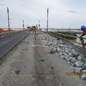 Revamping of the friendship bridge between Giurgiu and Ruse (12)