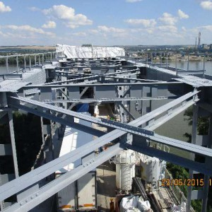 Revamping of the friendship bridge between Giurgiu and Ruse (14)
