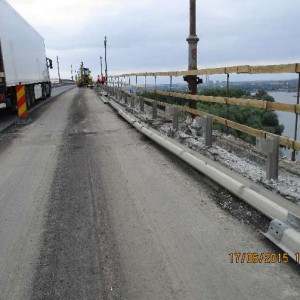Revamping of the friendship bridge between Giurgiu and Ruse (3)