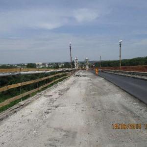 Revamping of the friendship bridge between Giurgiu and Ruse (7)