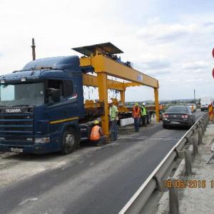Revamping of the friendship bridge between Giurgiu and Ruse (8)