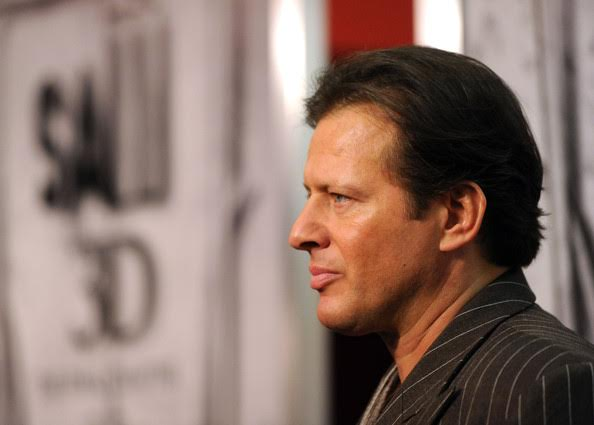 Saw Star Costas Mandylor To Get Married In Romania This