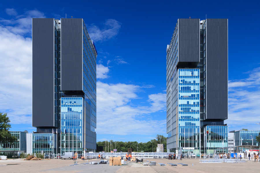 City_Gate_Towers