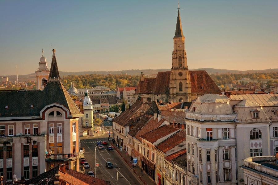 Romania S Transylvania Tops Lonely Planet S Regions To