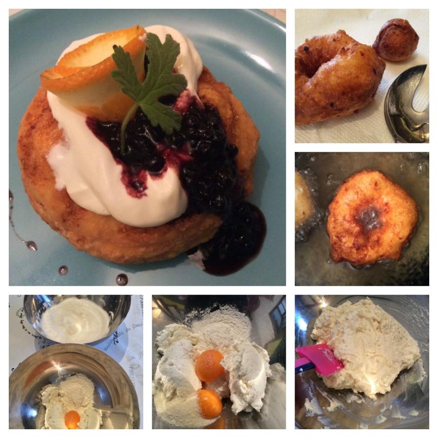 Jurandas homemade romanian food papanasi romanias most famous advertisement forumfinder Images