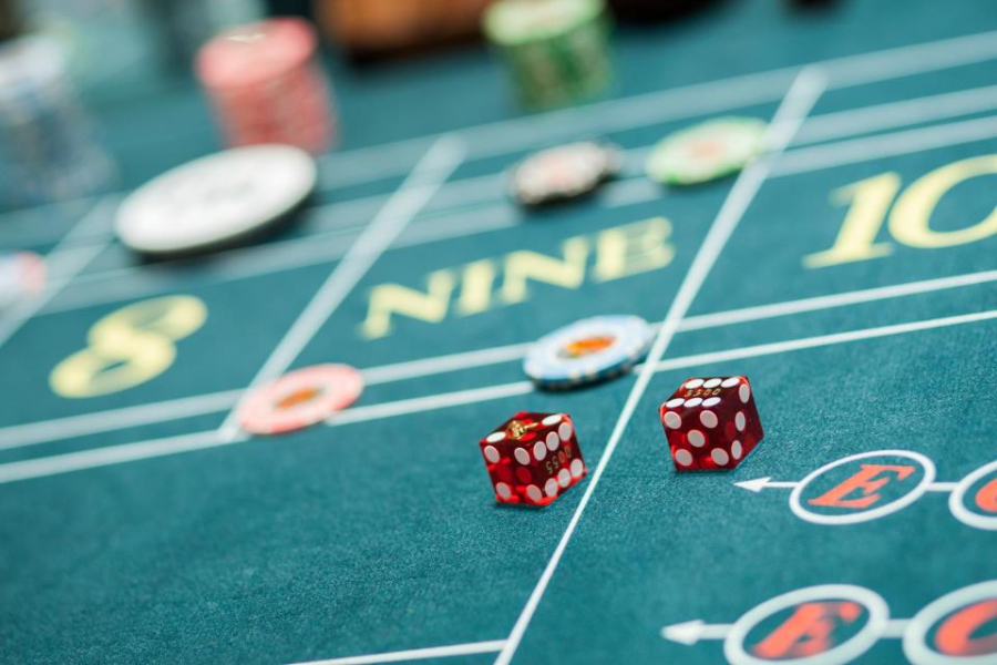 legalizing gambling Forget vegas and macau -- this is where casinos are placing their bets developers think this location will dwarf las vegas as a gambling destination.