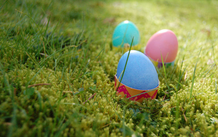 Google Easter Eggs List >> Easter special: Traditional food in Romania | Romania Insider