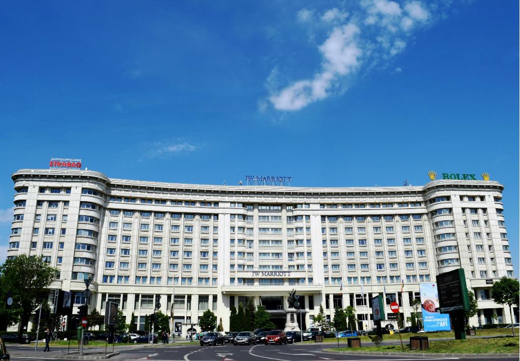 Bucharest Hotels  Star
