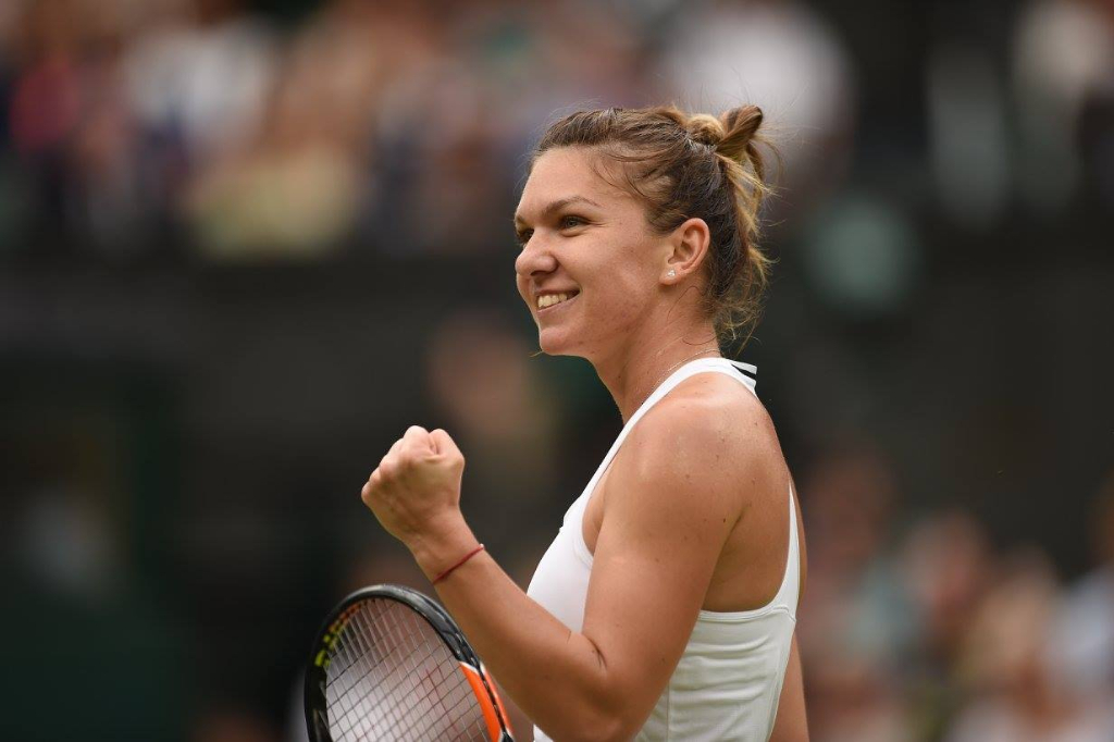 Image result for Simona Halep WTA rankings