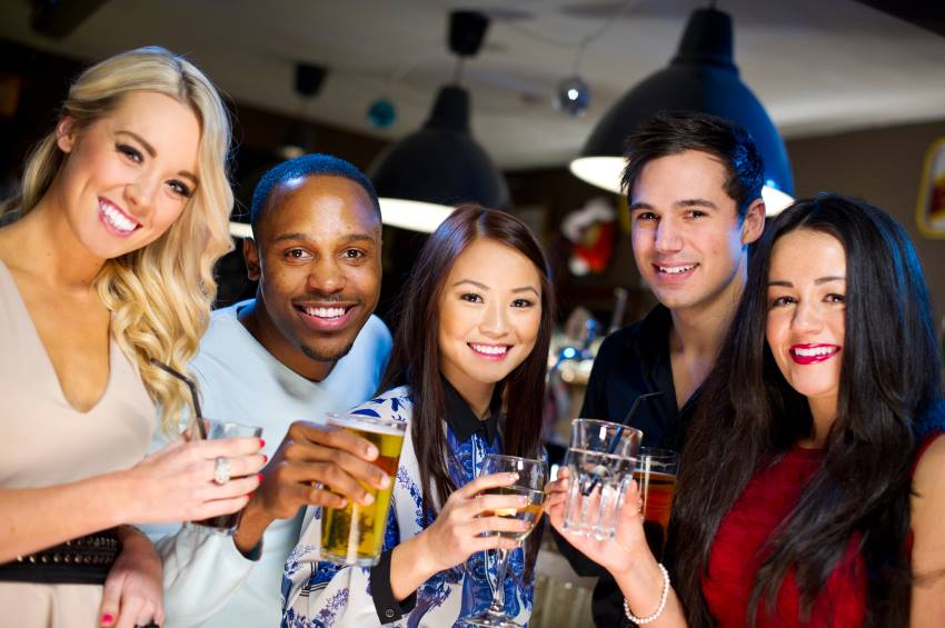 Expat dating in switzerland