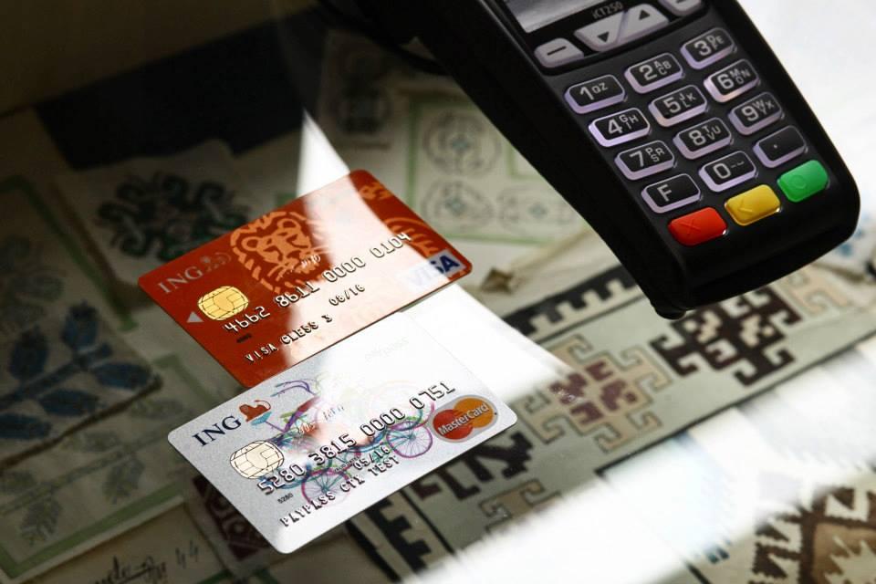 Ing visa forex travel card