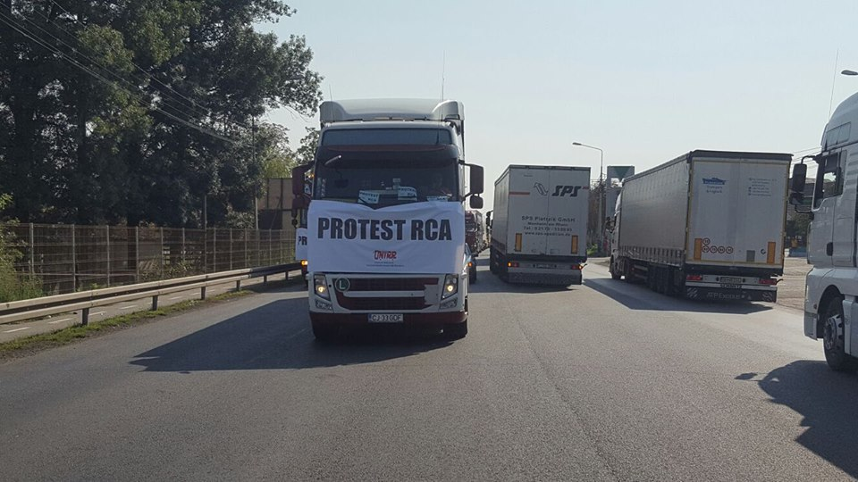 Road Carriers And Authorities In Romania Reach Agreement On Rca