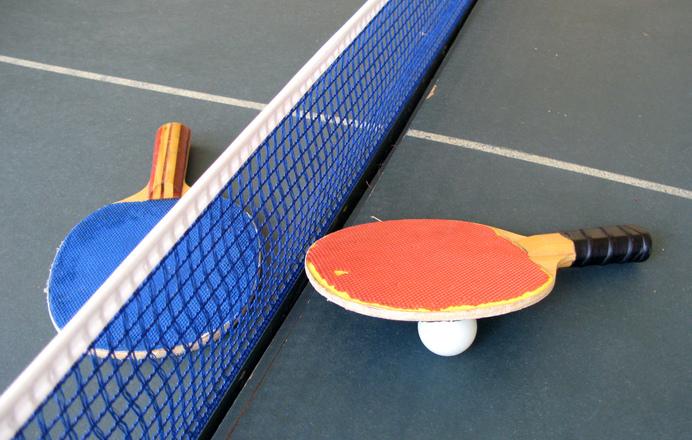 Romania To Organize European Youth Table Tennis