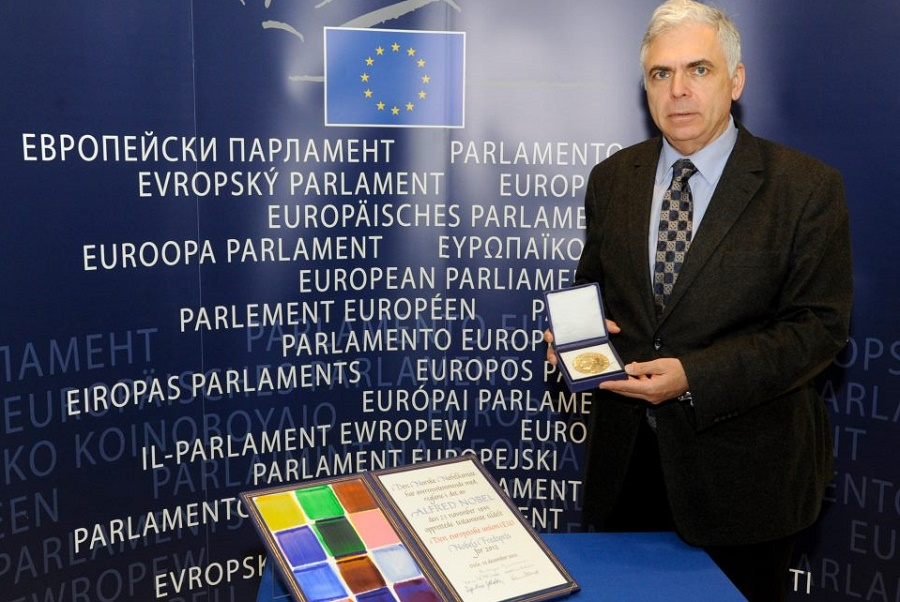 Former romanian mep sentenced to four years in prison for for Farcical sentence