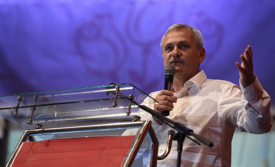 Comment tough decision for romania 39 s political man of the moment - Houses romanias political leaders ...