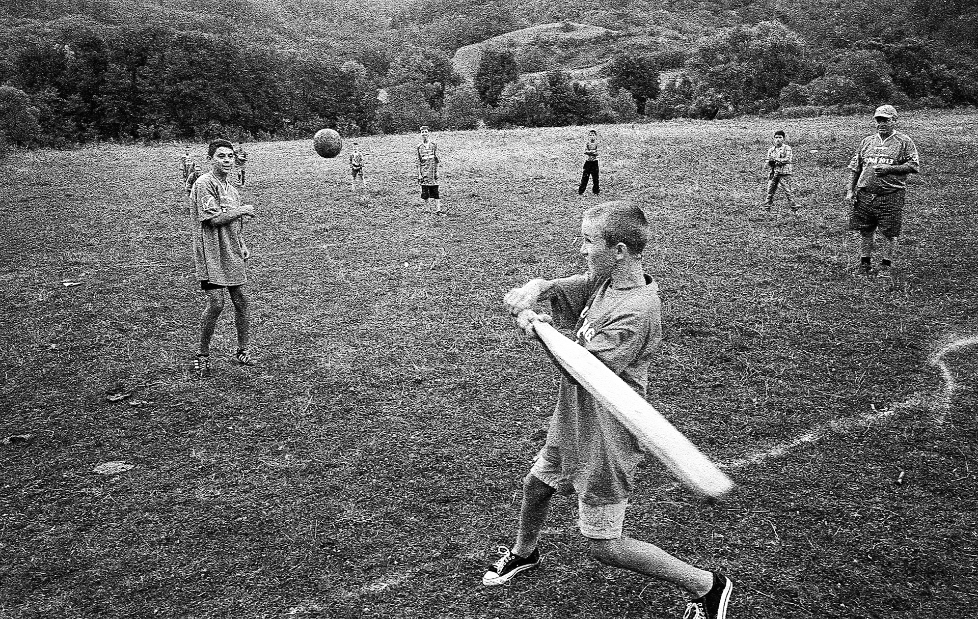 the forgotten romanian national sport that may have