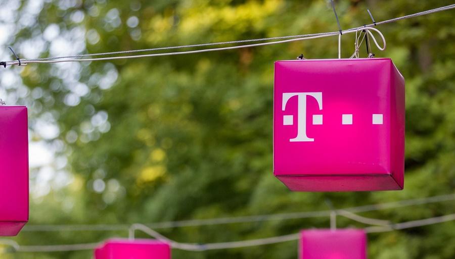 Media: Deutsche Telekom, in talks over potential sale of