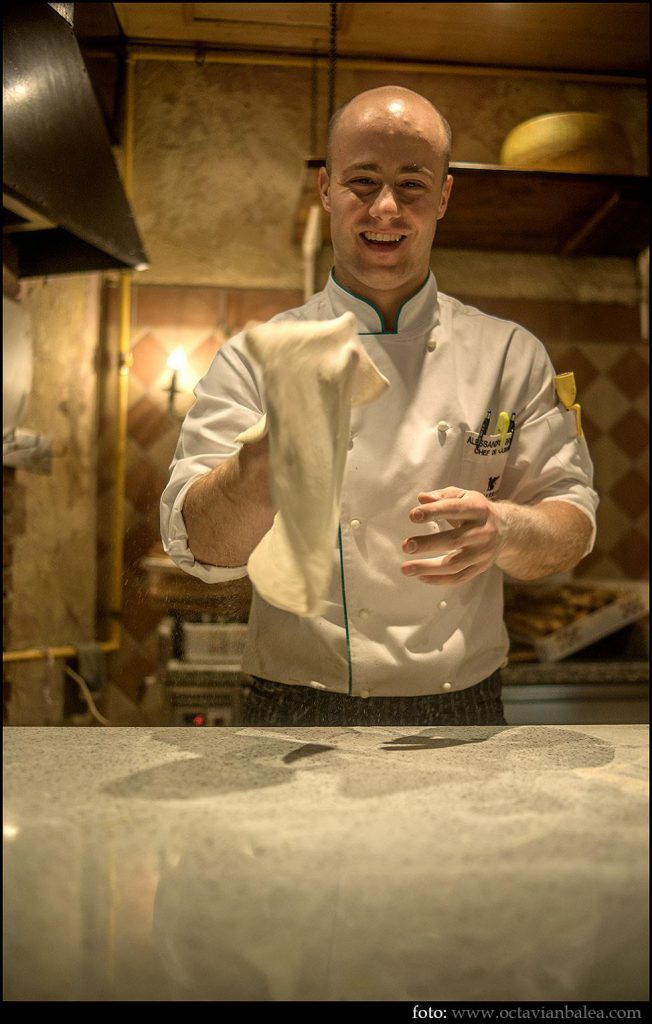 allessandro breddo cucina marriott 1