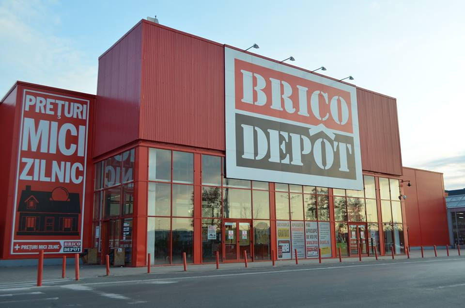 brico depot logo catalogo de brico depot inicio localiza. Black Bedroom Furniture Sets. Home Design Ideas