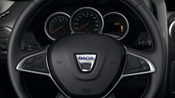 Dacia Is Romania S Best Ranked Company In Coface Cee Top