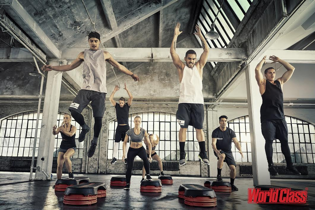 world class buys fitness club located in bucharest mall