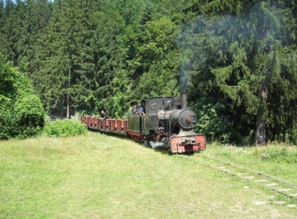 All aboard: 7 steam train routes to discover Romania