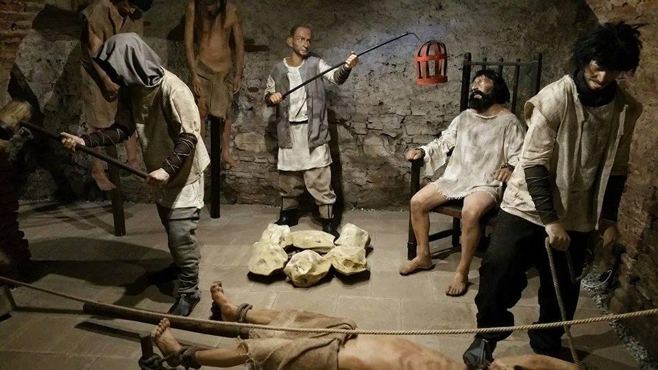 Extrem Folter