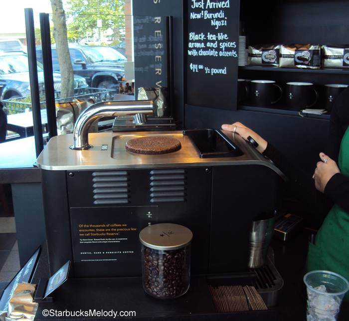 Starbucks opens high-end coffee shop in Bucharest's Old Town