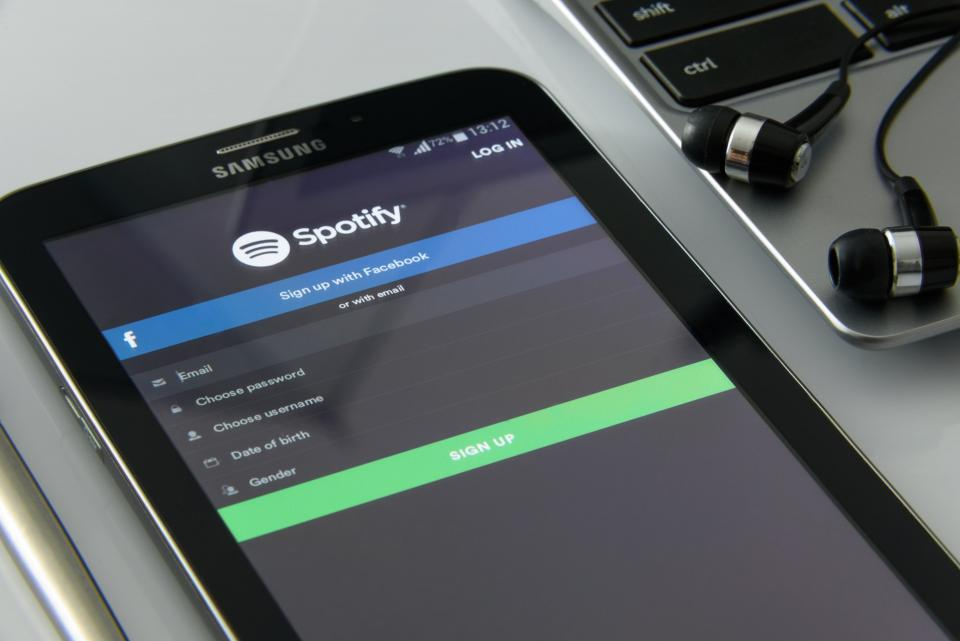spotify reveals most listened artists and songs in romania romania
