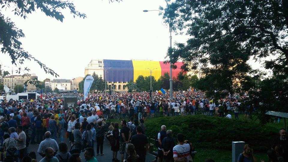BucharestCityHallDeclinesToAuthorizeDiasporaProtestInAugust