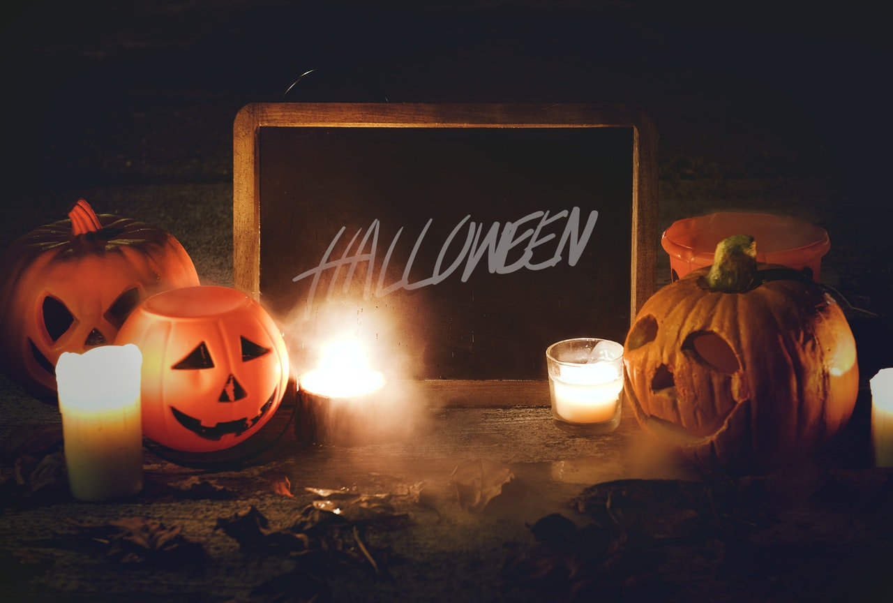 halloween 2018 in romania: spooky events, scary movies in cinemas