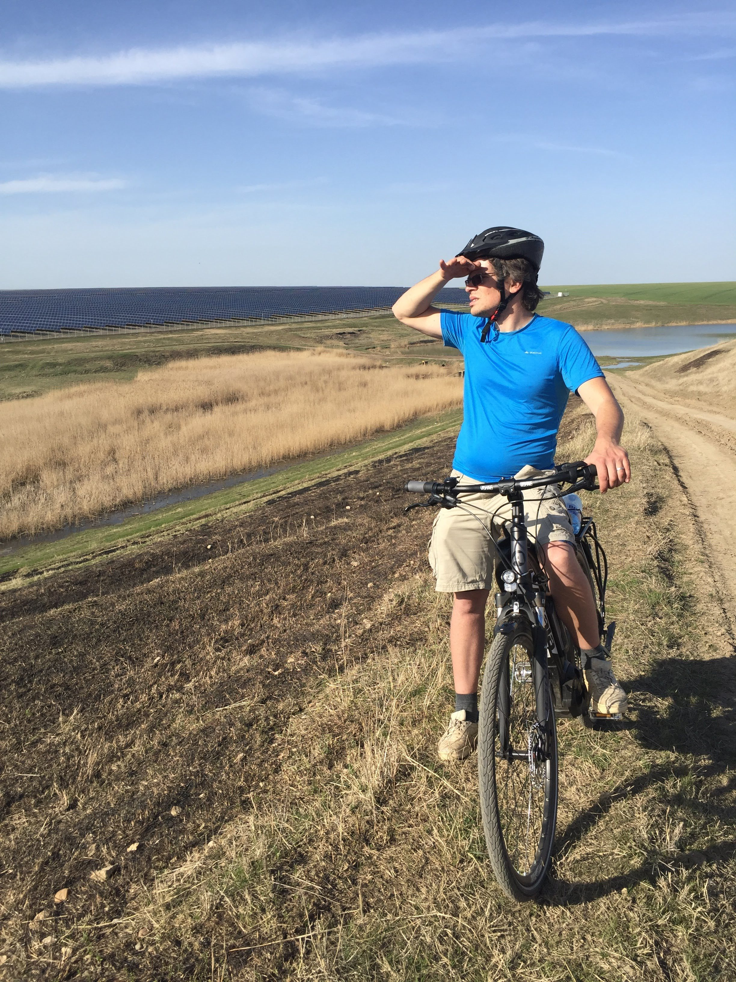 A network of cycling routes may appear in Nizhny Novgorod 19