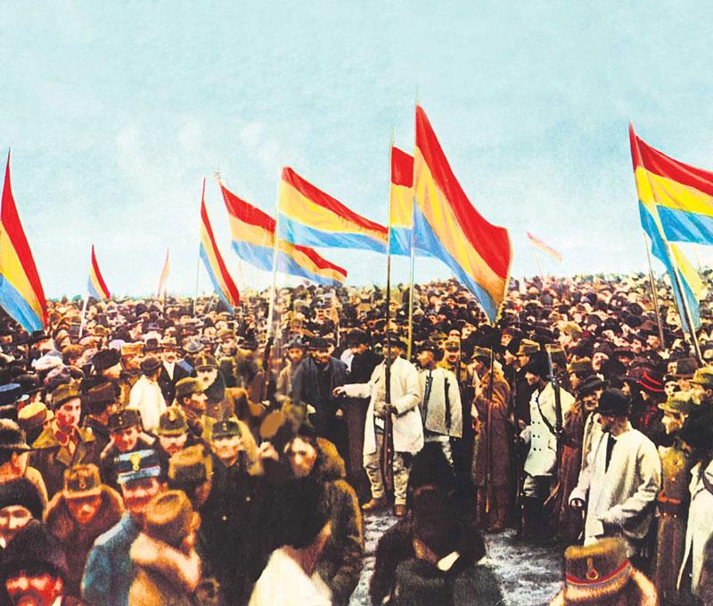 Romania's Great Union Centennial: 10 Major Historical